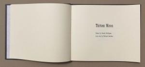 Thriteen waves page1