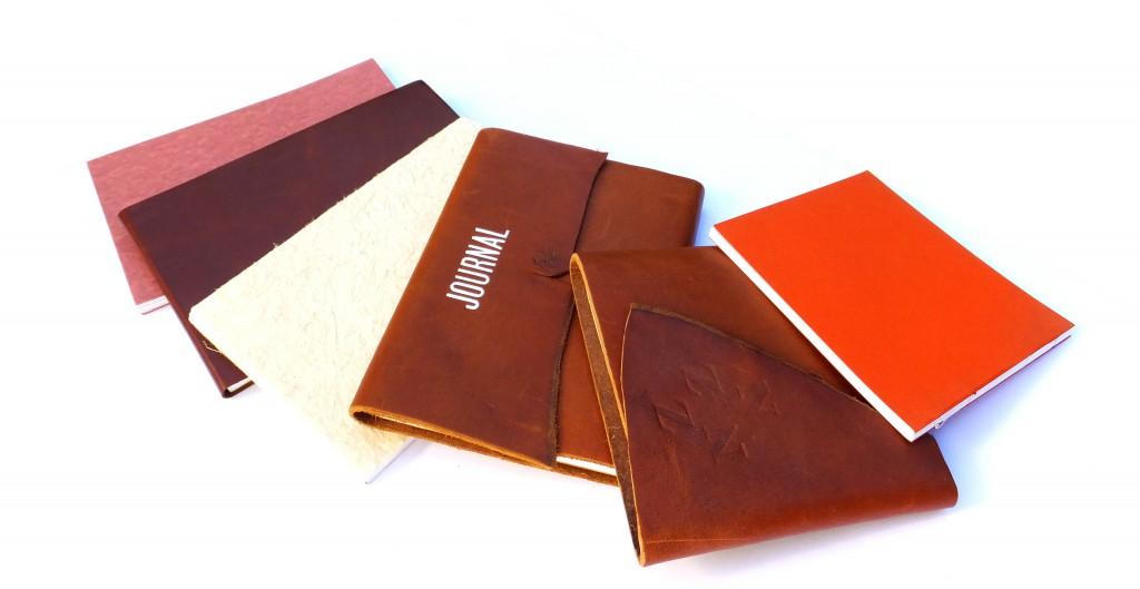 compil journals